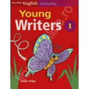 Young Writers 1. Macmillan English handwriting