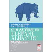 Cum sa vinzi un elefant albastru. Afla ce-si doresc cu adevarat consumatorii