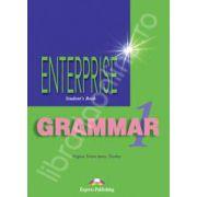 Carte de gramatica. Enterprise Grammar 1 (SB). Manualul elevului pentru clasa a V-a