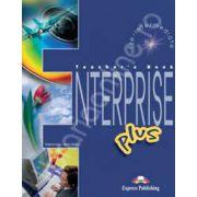Curs de limba engleza. Enterprise Plus (TB) Pre-Intermediate. Manualul profesorului clasa a VII-a