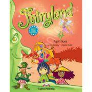 Curs pentru limba engleza. Fairyland 4. Manualul elevului pentru clasa a IV-a