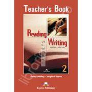 Curs pentru limba engleza. Reading and Writing Targets 2. Manualul profesorului clasa a VI-a