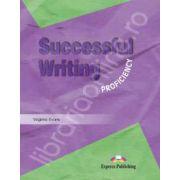 Curs pentru limba engleza. Successful Writing Proficiency. Manual pentru clasa a XII-a