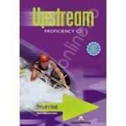 Curs pentru limba engleza. Upstream Proficiency C2. Manual pentru clasa a XII-a