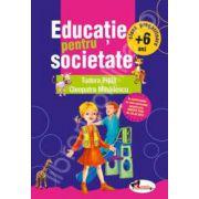 Educatie pentru societate. Clasa pregatitoare