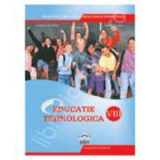 Educatie tehnologica manual clasa a VIII-a