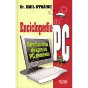 Enciclopedie PC. Absolut totul despre un PC domestic