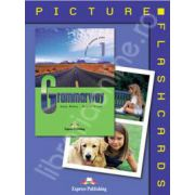 Grammarway 1. Picture flashcards