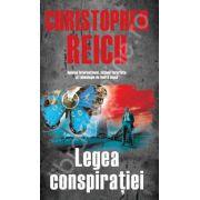 Legea conspiratiei (Editia 2012)