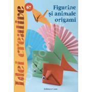 Figurine si animale origami ( Idei Creative 67)