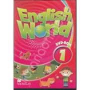 English World 1, DVD-rom