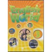 English World 3, DVD-rom