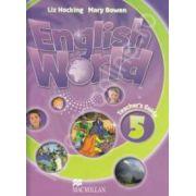English World 5. Teachers Guide