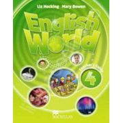 English World. Teacher's Guide level 4