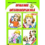 Evaluare interdisciplinara 5-6-7 ani