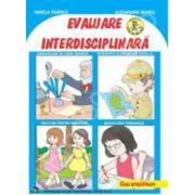 Evaluare interdisciplinara pentru clasa pregatitoare - Editia 2012