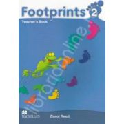 Footprints 2 Teachers Book