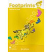 Footprints 3 Teachers Book