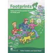Footprints 4. Tests and Photocopiable Resources (CD-ROM pack)