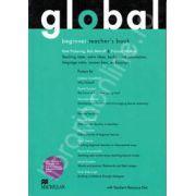 Global Beginner Teacher's Book with Resource CD