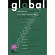 Global Intermediate Teacher's Book with Resource CD