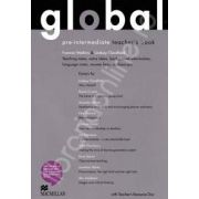 Global Pre-Intermediate Teacher's Book with Resource CD