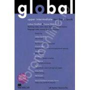 Global Upper Intermediate Teacher's Book with Resource CD