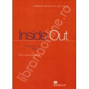 Inside Out Upper Pre-Intermediate. Teacher's Book