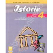 Istorie manual pentru clasa a IV-a (Magda Stan)