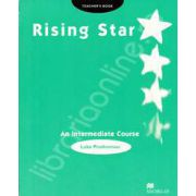 Rising Star. An Intermediate Course - Teacher's book
