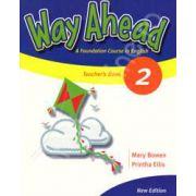 Way Ahead 2 Teacher's Book (Revised Edition)