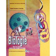 Biologie manual pentru clasa a XI-a. Anul de completare