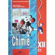 Chimie C1, manual pentru clasa a XII-a (Olga Petrescu)