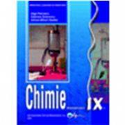 Chimie, manual pentru clasa a IX-a (Olga Petrescu)