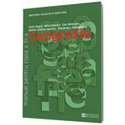 Geografie manual pentru clasa a XI-a (Silviu Negut)