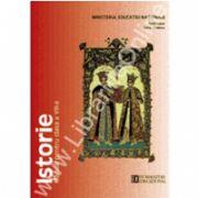 Istorie manual pentru clasa a VIII-a (Sorin Oane)