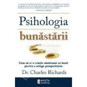 Psihologia bunastarii