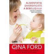 Alimentatia diversificata a bebelusului. Cum sa-ti hranesti copilul