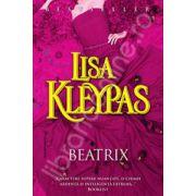 Beatrix - Caractere superbe, nuantate, o chimie ardenta si inteligenta extrema. Booklist
