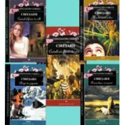 Constantin Chirita. Ciresarii, Volumele 1, 2, 3, 4, 5 (Editie Noua)