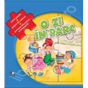 O zi in parc (Puzzle)