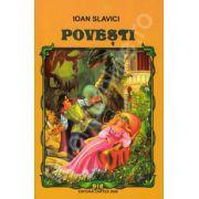 Povesti (Ioan Slavici)