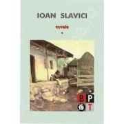 Slavici - Nuvele (volumul 1)