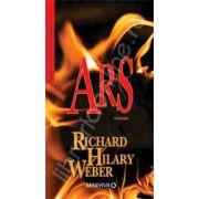 Ars (Al treilea roman thriller al lui Richard Hilary Weber)