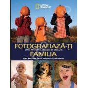Fotografiaza-ti familia copiii, prietenii si animalele de companie