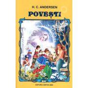 Povesti, H.C. Andersen