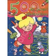 500 de jocuri distractive (numarul 2)