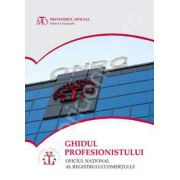 Ghidul profesionistului (Oficiul National al Registrului Comertului)