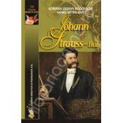 Johann Strauss. Fiul