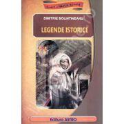 Legende istorice (Dimitrie Bolintineanu)